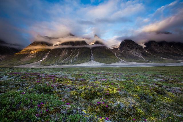 A Breath of Baffin