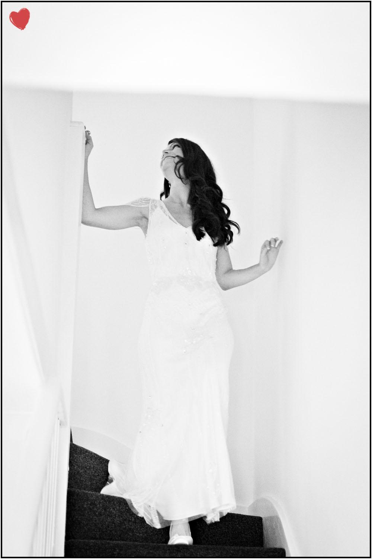 Bristol Wedding Photography by James Fear