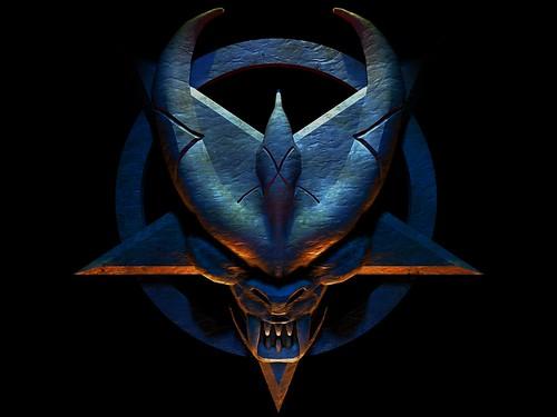 evil hd 3d +normal large +filtered