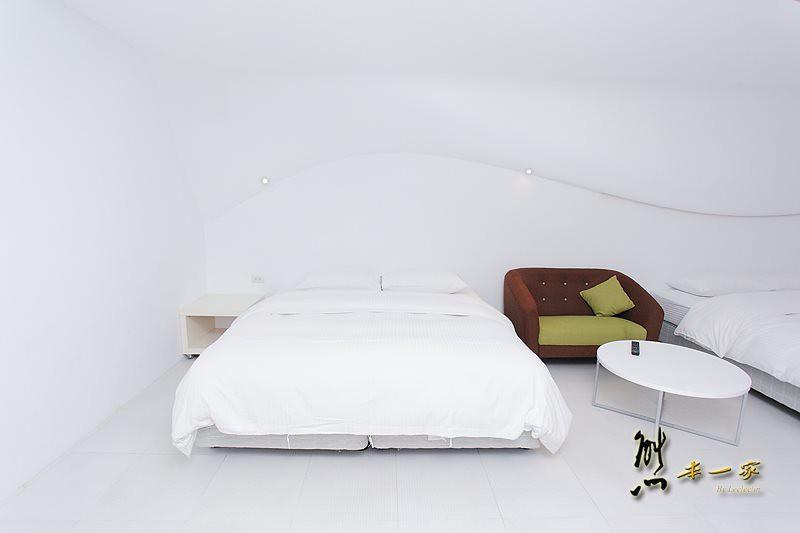 臺東時尚科技感民宿|蒙地拿旅店~寬敞舒適Modena家庭房型 | 熊本一家の愛旅遊瘋攝影