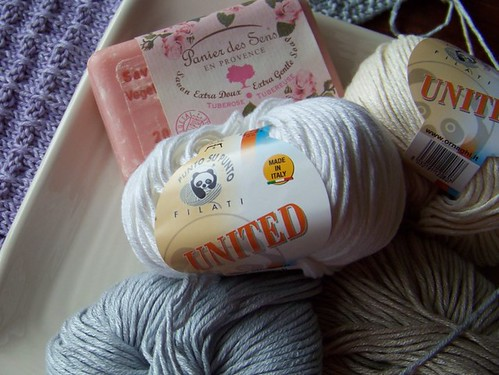 Miss Jane's Soothing Face Cloths (2/6)