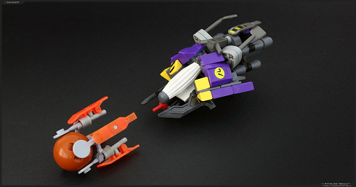 R-Type G3 Grizzly