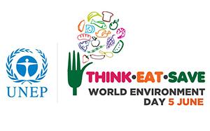 World Enviroment Day Logo_EN