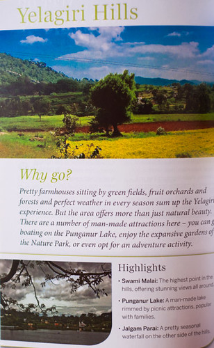 Lonely Planet - Short Escapes from Bengaluru1