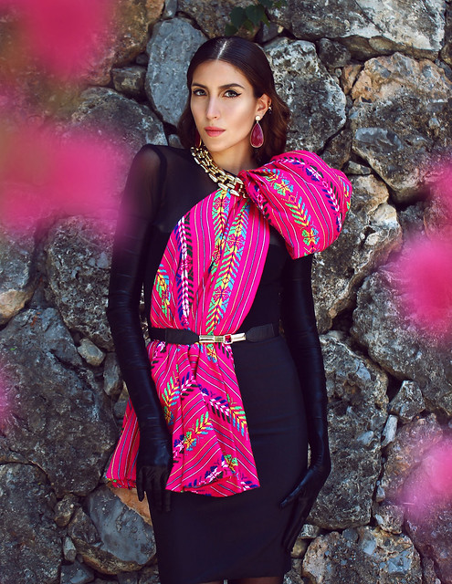 SBRO CASTIL: Mexican Rush