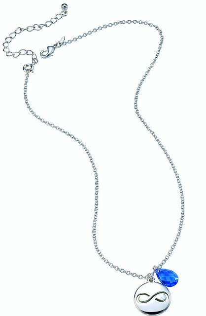 Avon's Empowerment Necklace and Lotion to Support Campaign