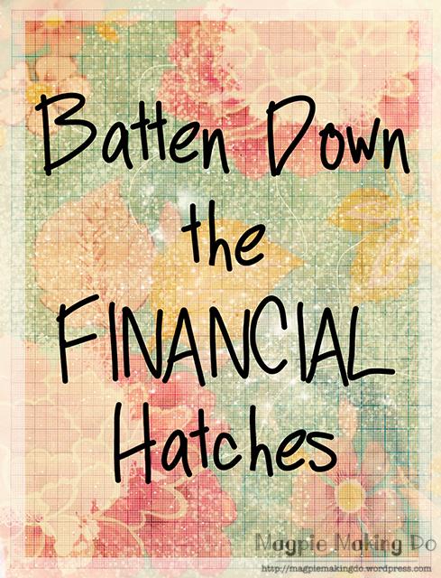 batton down the hatches