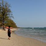 15 Sihaknouk, Otres beach 01
