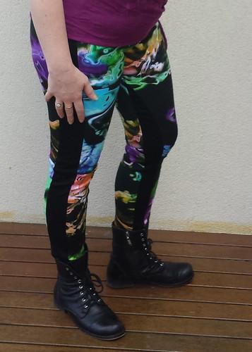 StyleARC April pants