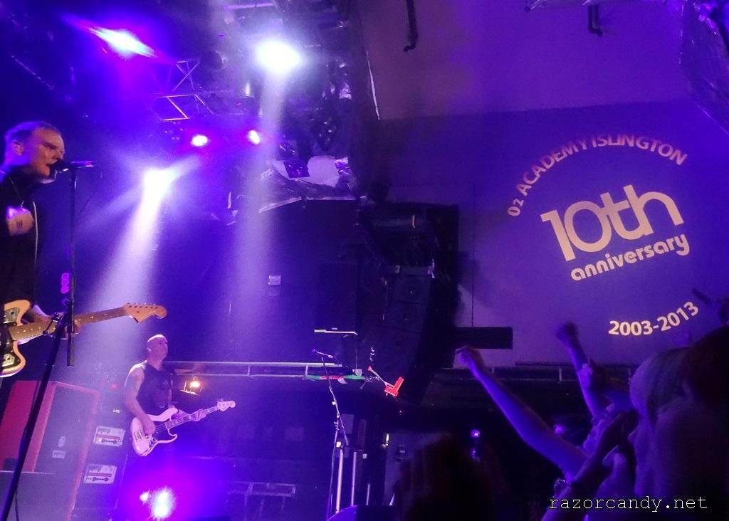 Alkaline Trio - 29th Aug, 2013 (32)