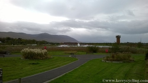 Wetlands Centre Tralee