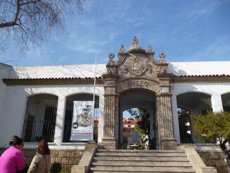 Archaeological Museum - La Serena
