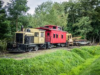 Marinton, West Virginia