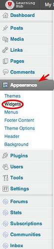 Custom Widget Tutorial #9
