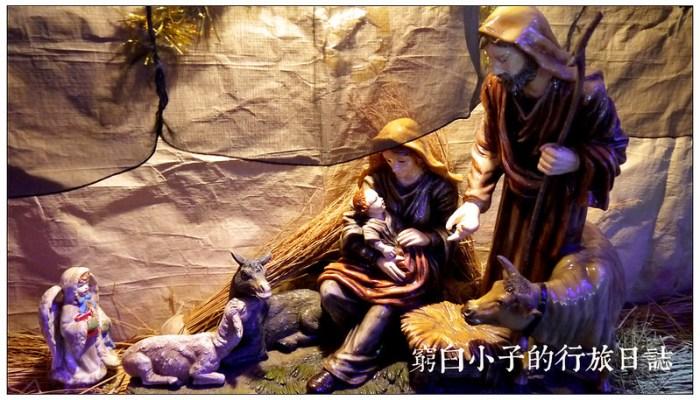 吉慶里聖誕巷 04