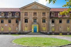 Ledigenwohnheim 2005