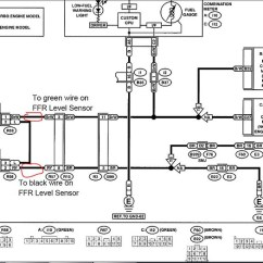 2002 Subaru Forester Stereo Wiring Diagram 2003 Toyota Corolla Engine Wrx Harness Pictures Of Each Connector 1