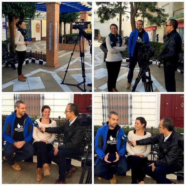 Canal de Televisión en Huelva