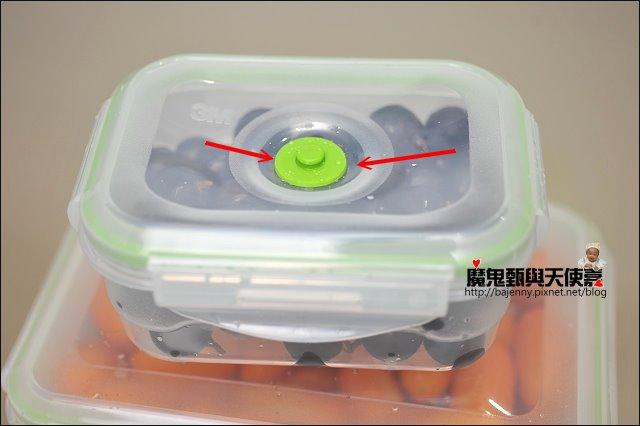 《試用心得》3M真空保鮮盒~食物保鮮.烹飪時準備食材.年節乾貨儲存好幫手! @ 魔鬼甄與天使嘉 :: 痞客邦