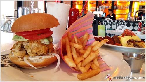 Vegas 2015 - Eats