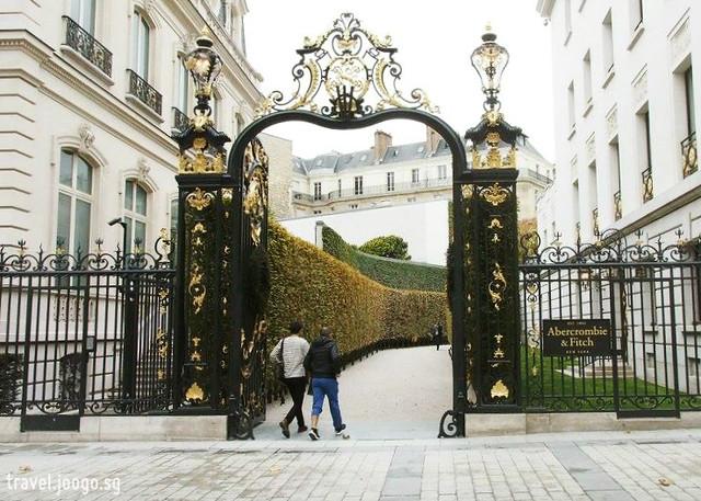 Paris 11 - travel.joogo.sg