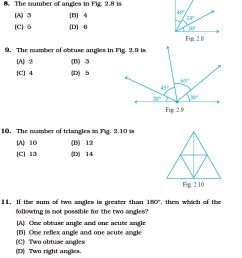 Class 6 Important Questions for Maths – Geometry   AglaSem Schools [ 2394 x 645 Pixel ]