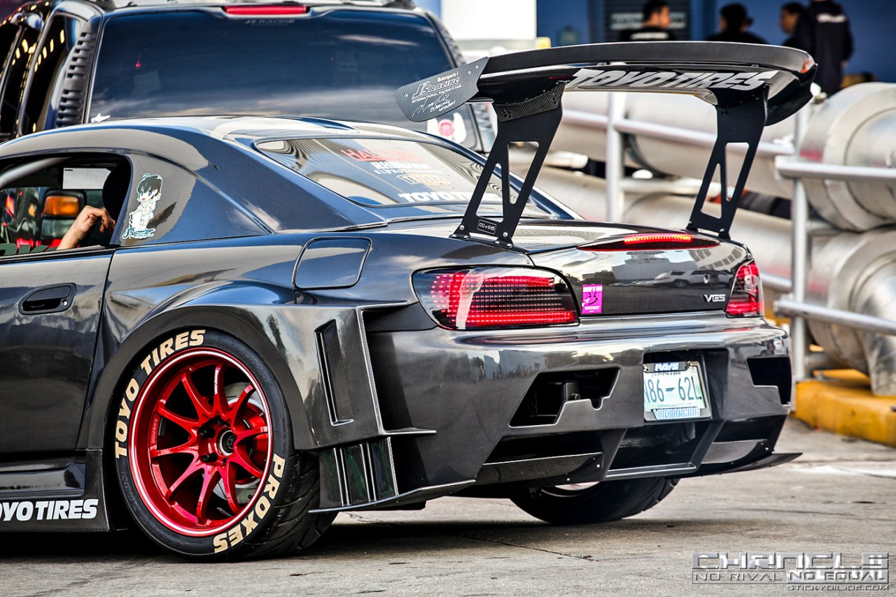 Garcias Tire Shop >> Wekfest Miami 2014 Coverage…Part 1… – The Chronicles© – No ...