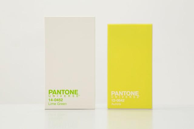 Pantone Power Bank