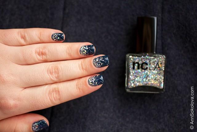 04 NCLA   Hollywood Hills Hot Number + Nubar   Dark Wash Jeans