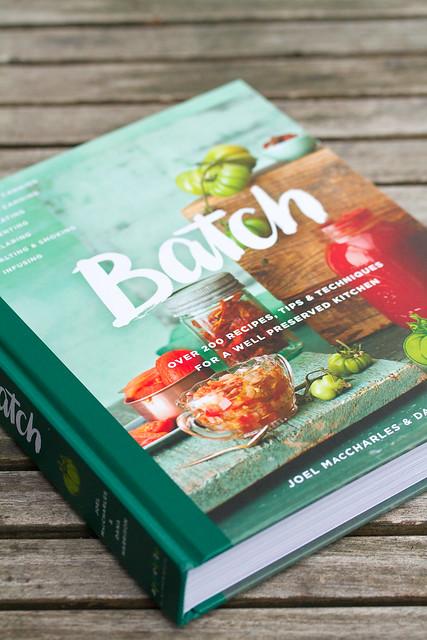 Batch Cookbook