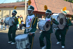 029 Grambling High School Band