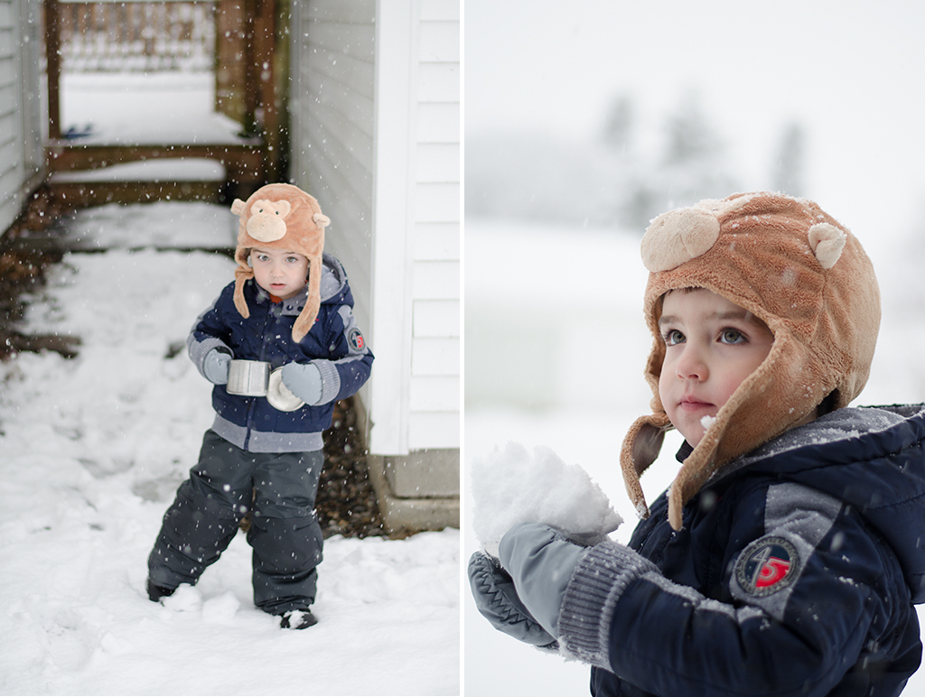 zane snow collage