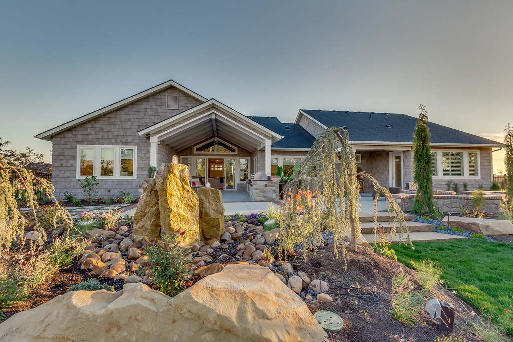 Custom Home Builders In Boise