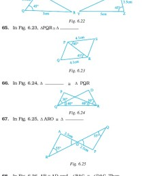 Class 7 Important Questions for Maths – Triangles   AglaSem Schools [ 2218 x 632 Pixel ]
