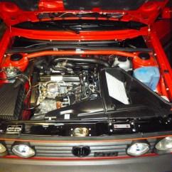 Vw Golf Mk2 Gti 16v Wiring Diagram Msd Diagrams 6al Vwvortex 1991 Volkswagen 2 Gtd Intercooler Oem 43