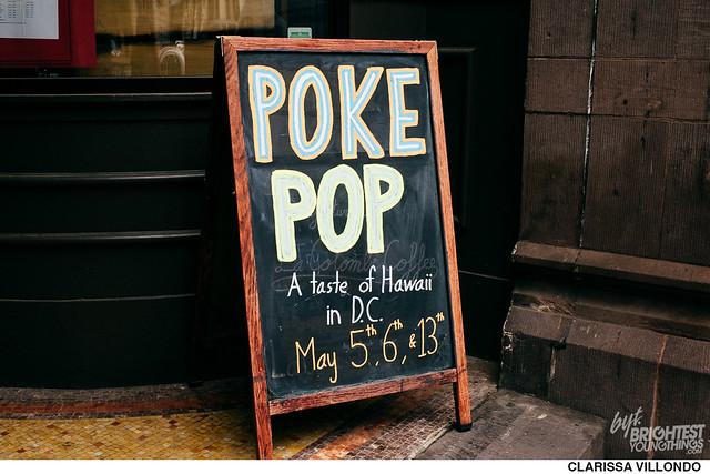 Poke Pop