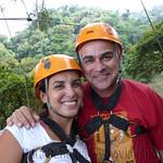 03 Viajfilos en Panama. Canopy en Boquete 17