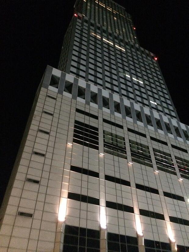 160911 スターゲイトホテル関西エアポート1