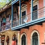 03 Viajefilos en Panama, Casco antiguo 10