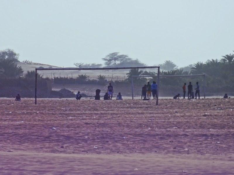 Chinguetti FC