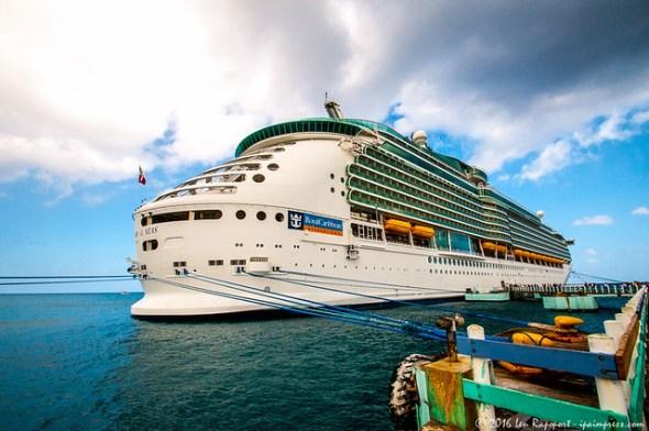RCL's Navigator of the Seas
