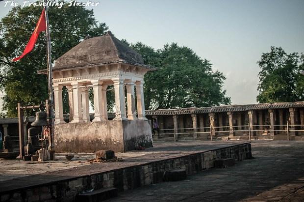 Chausath Yogini Jabalpur (5)