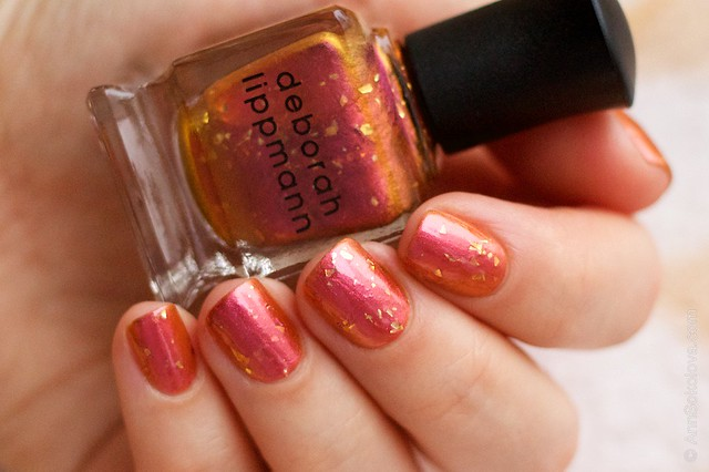 03 Deborah Lippmann   Marrakesh Express