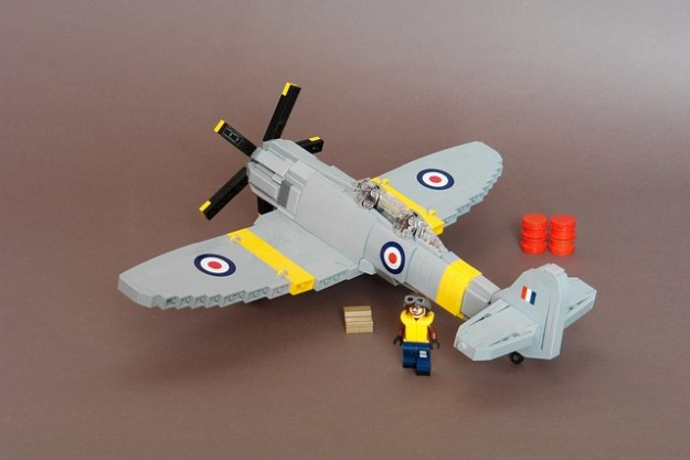 Hawker Sea Fury T.20