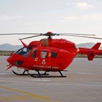 Hellenic Fire Service BK117C-1 SX-HFE