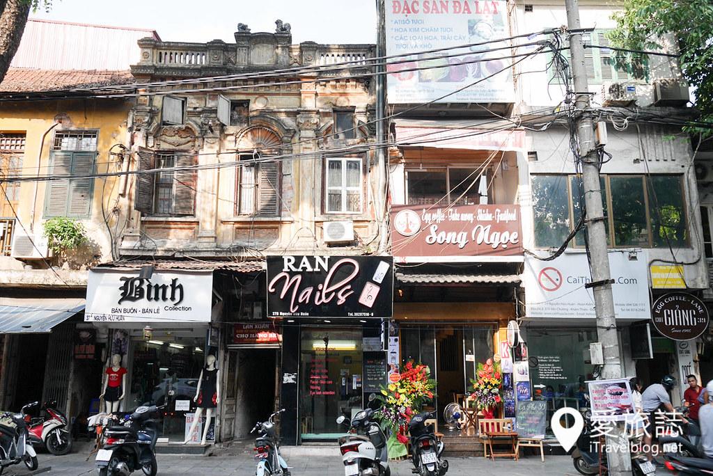 《河内美食推介》Giang Cafe鸡蛋咖啡创始店:创意咖啡初体验