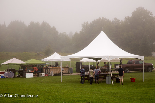 Hill Farmstead Festival of Farmhouse Ales 2016