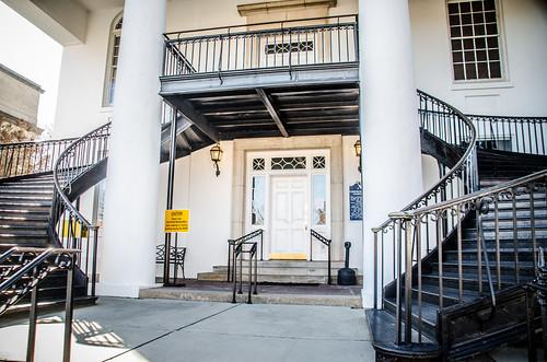 Winnsboro Court House-002