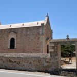 8 Viajefilos en Creta, Angios Nikolaos-Heraklion 08
