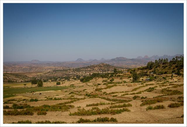 A lo lejos, Eritrea